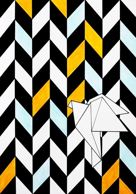 Origami 104 - Image 0