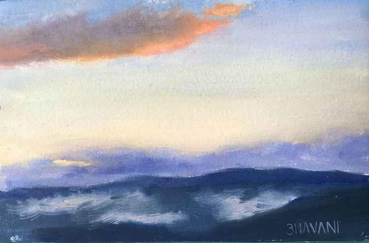 Sunset 4 -