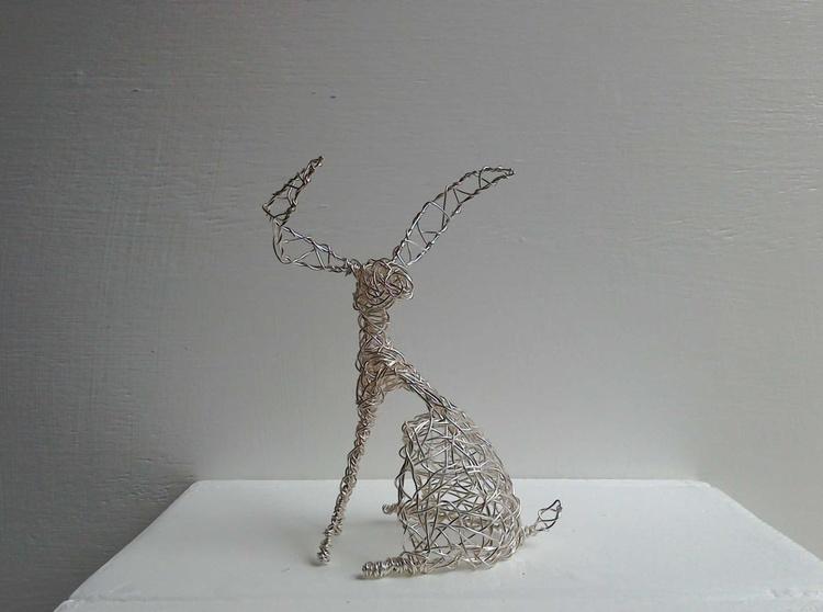 Silver Hare - Image 0