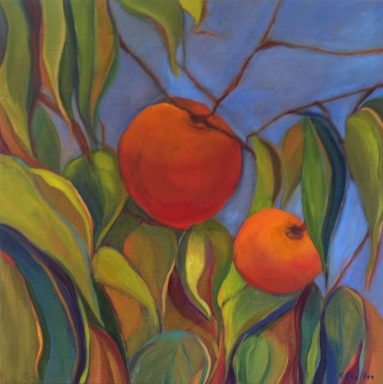 Persimmon Fruit - Image 0