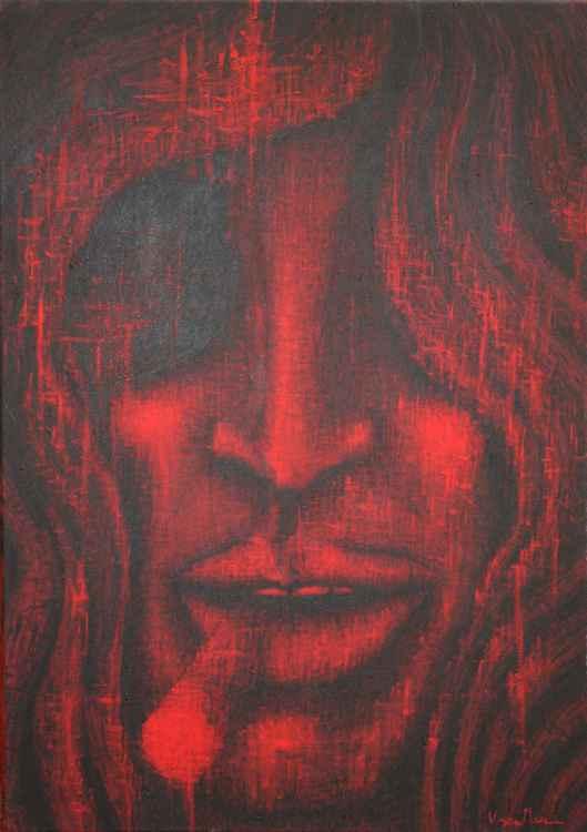Rosso Fumo -