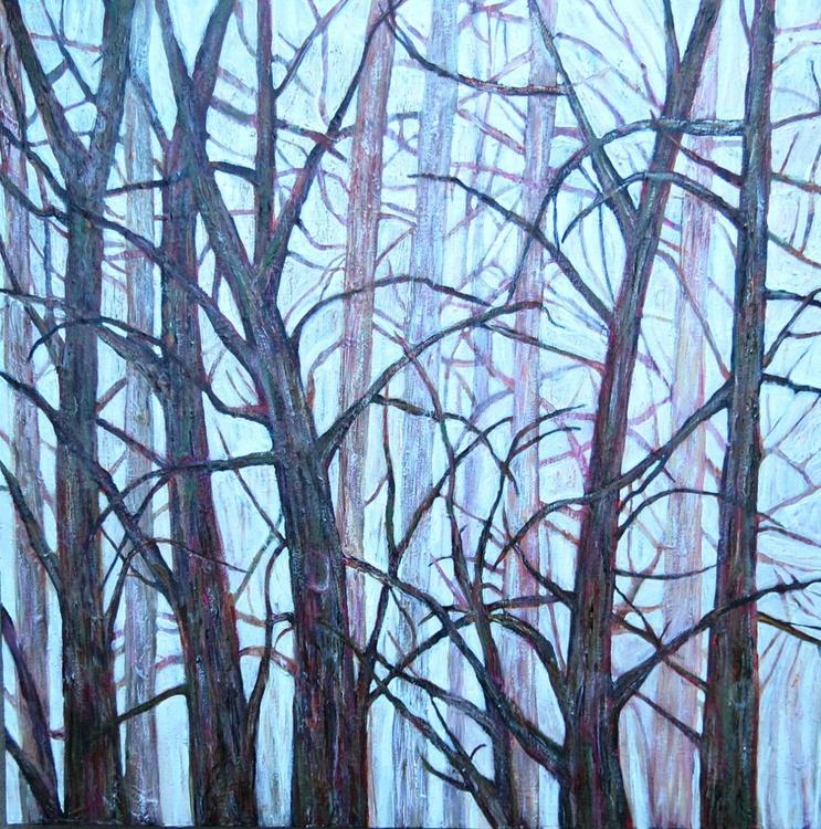 Misty Wood - Image 0