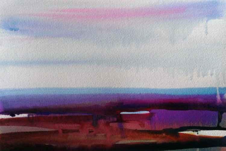 Landscape Series No.19