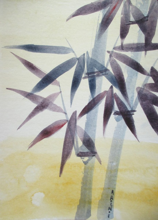 Bamboo 2 - Image 0
