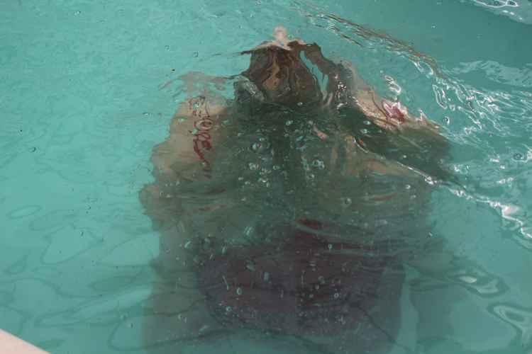 Underwater II -