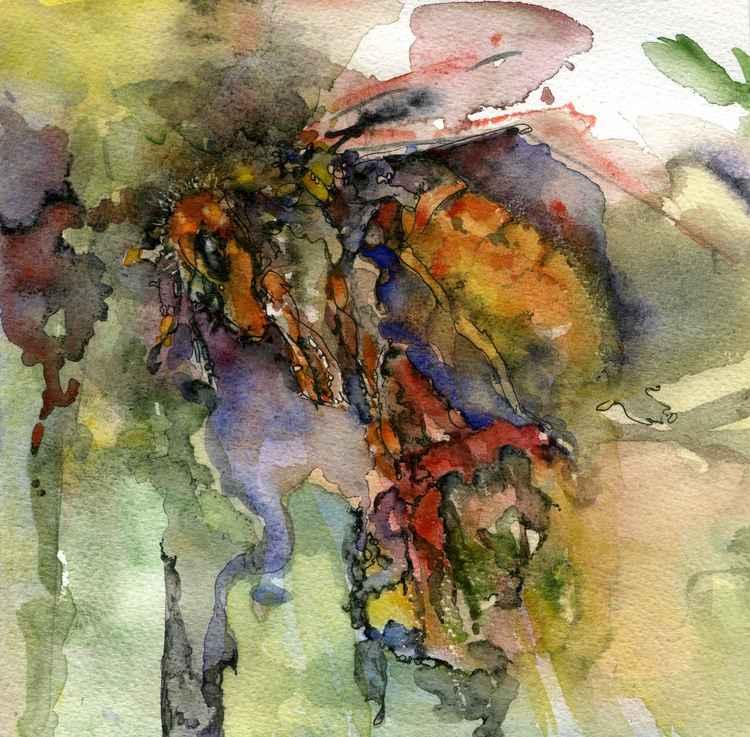The hornet -