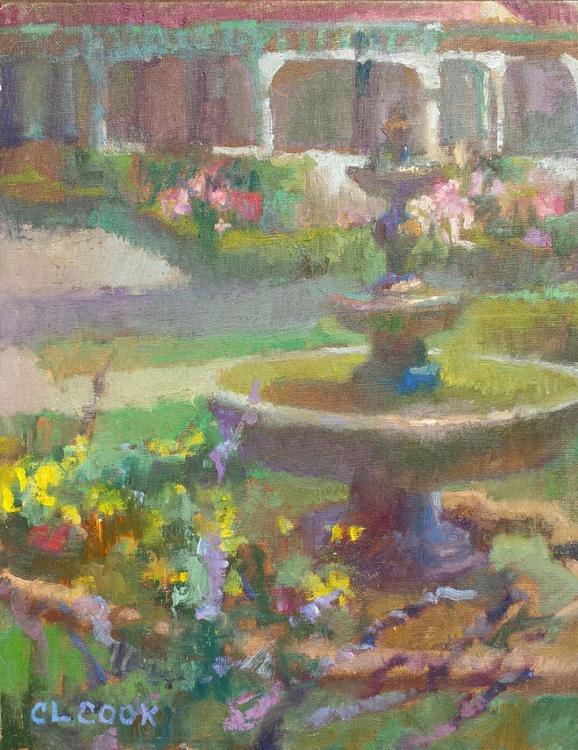 Garden at The Ranch - Image 0