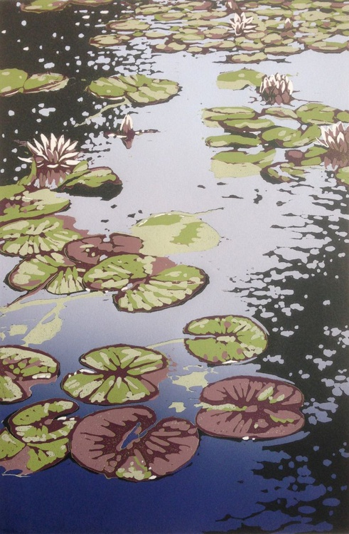 Lily Pond - Image 0