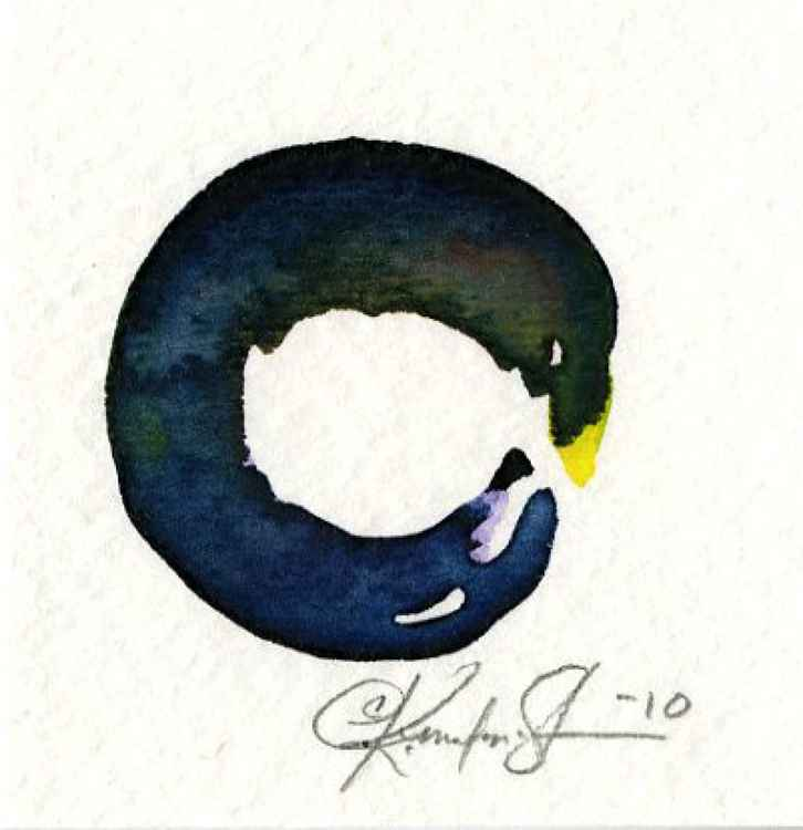 Mini Enso No. 2 -