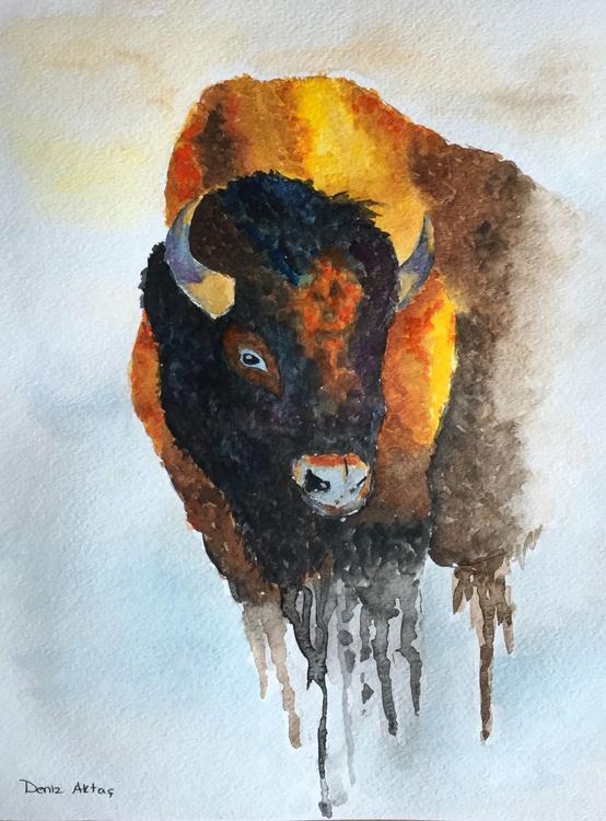 The Buffalo - Image 0