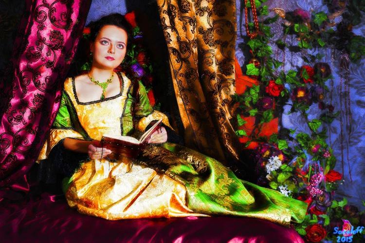Baroque Royalty - Image 0