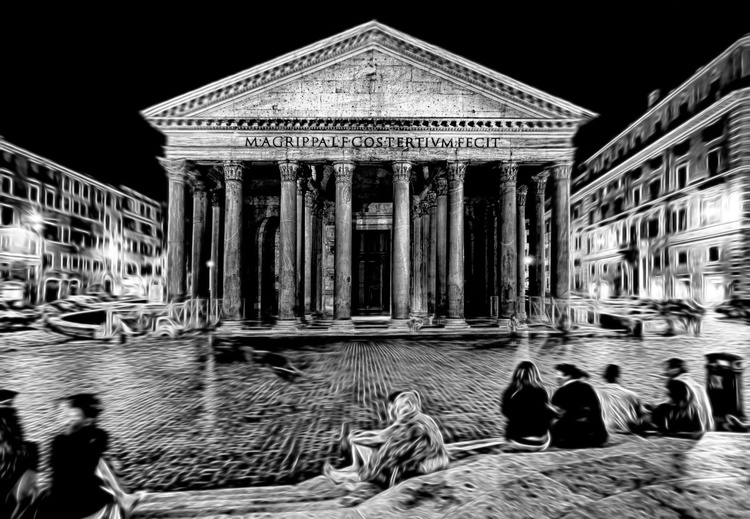 The Pantheon 2 - Image 0