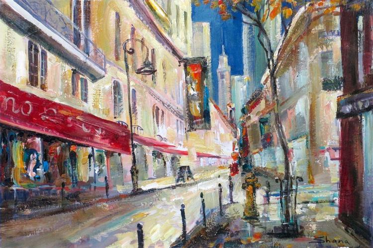 OLD STREET - Image 0