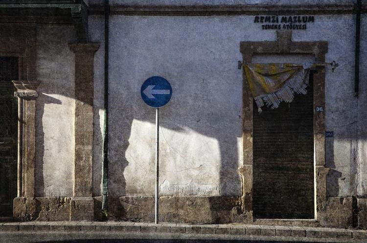 Lefkosia Street - Image 0