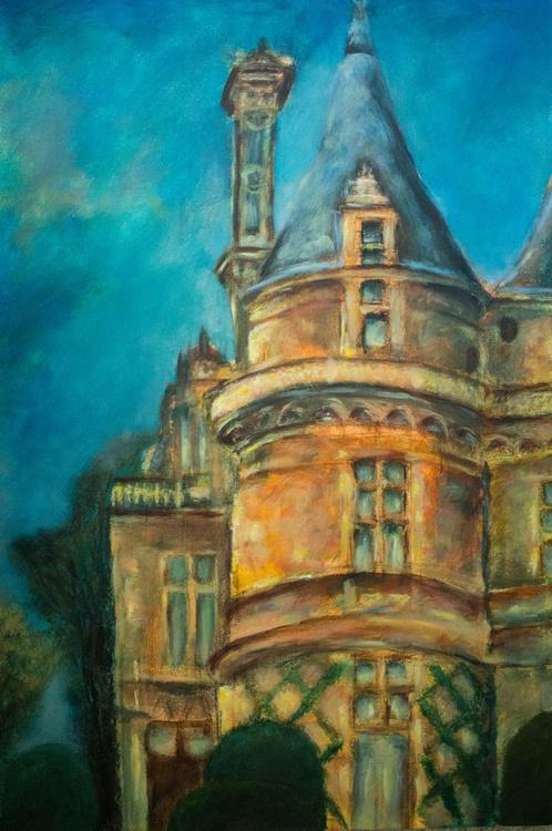 Waddesdon Manor - Image 0