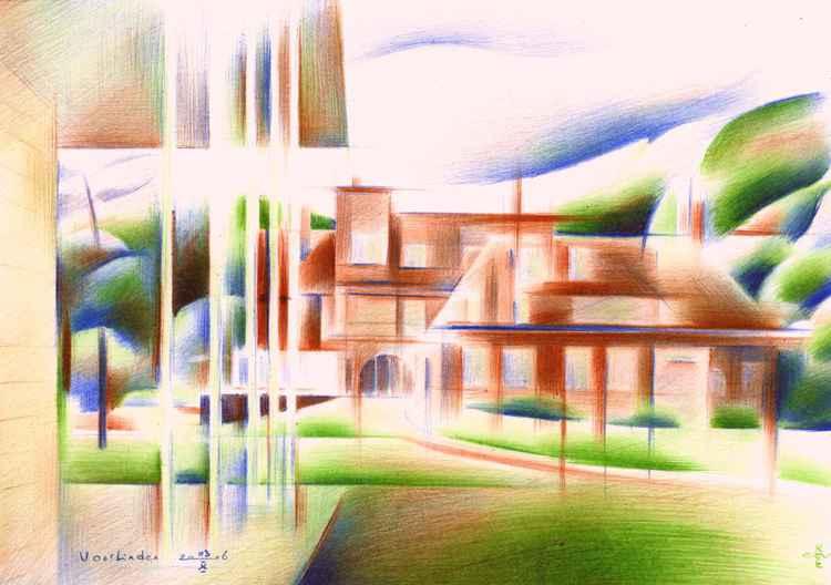 Voorlinden - 03-10-16