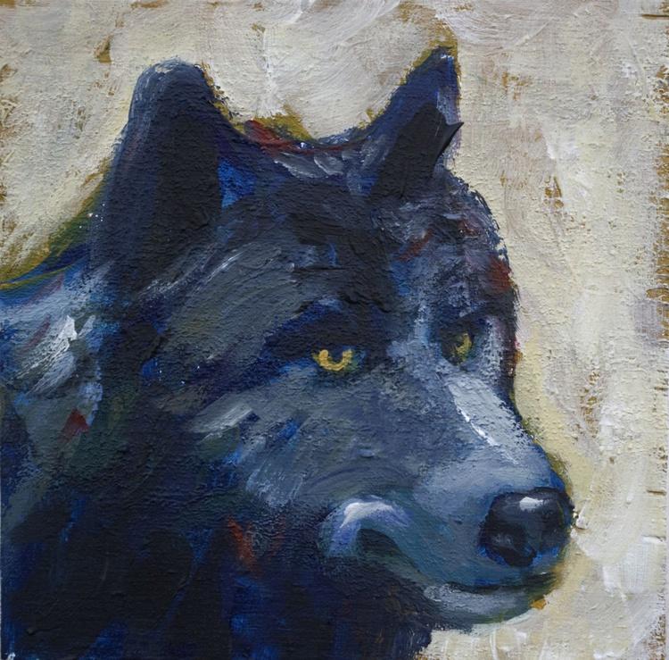 Black Wolf 5 - Image 0