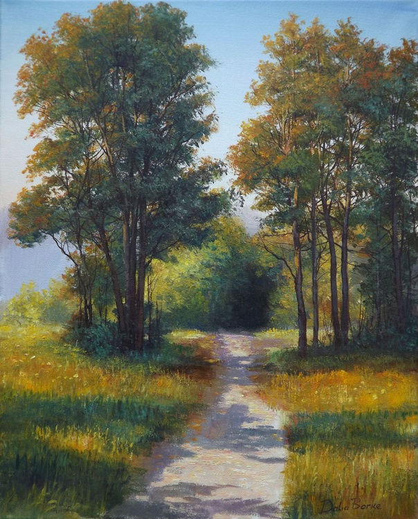 Autumn Path - Image 0