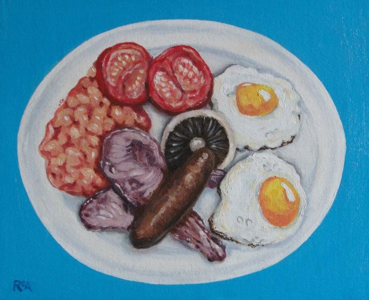 Sailor's Breakfast - Image 0
