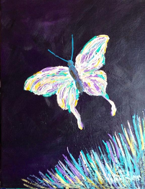 Silk Winged Metemorphosis - Image 0