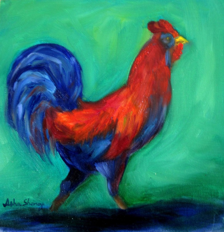 The Rooster - Image 0