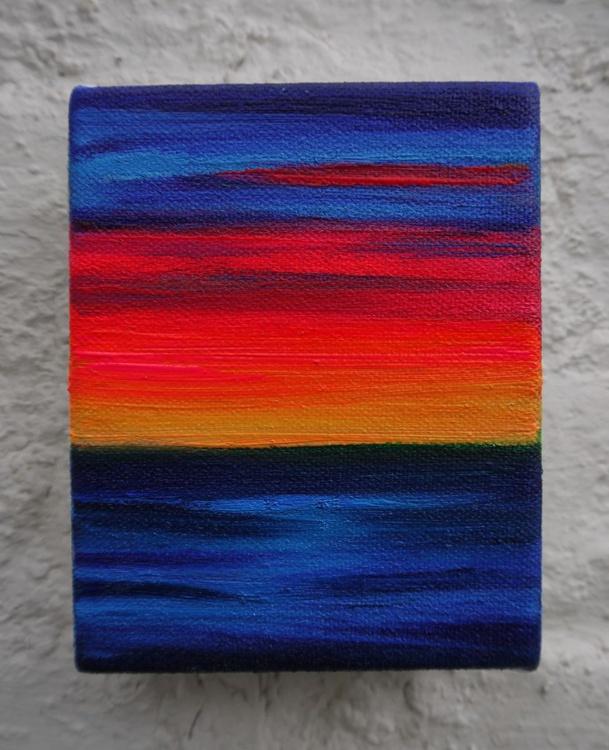Sunset Horizon III - Image 0