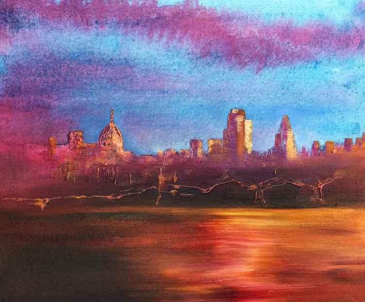 Thames -