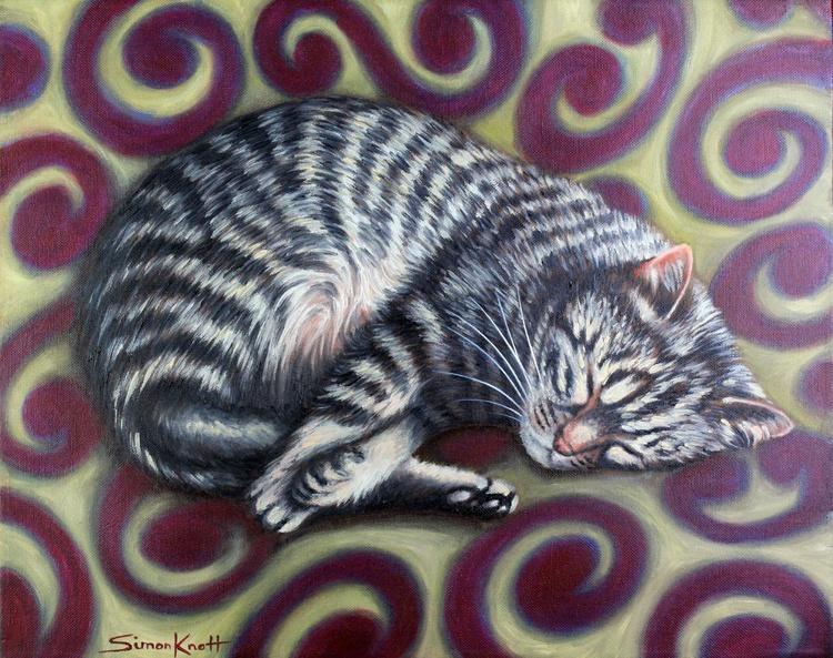 Gigi - Cat Curl - Image 0