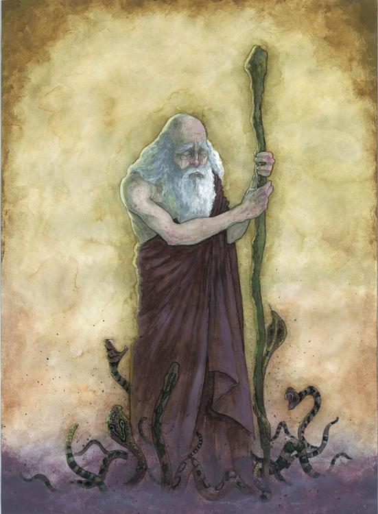 Oedipus - Image 0