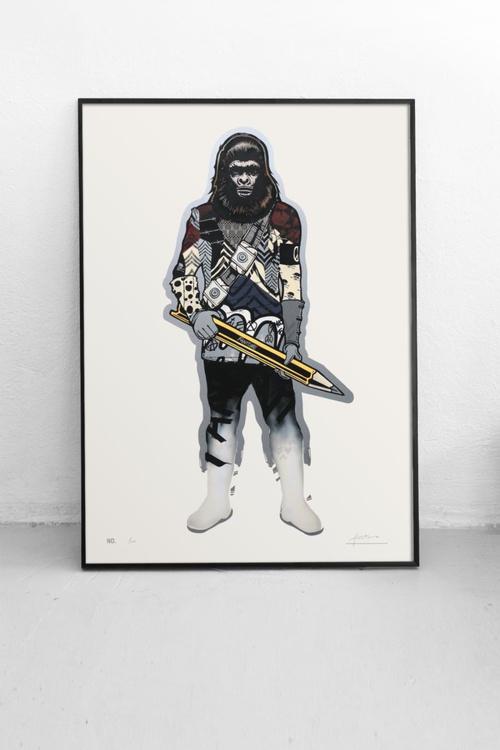 Guerrilla - Image 0