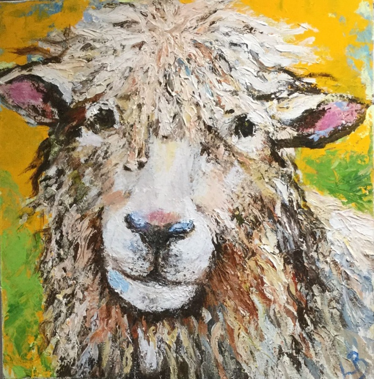 Feeling Sheepish - Image 0