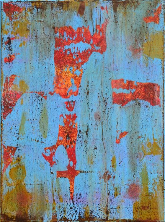 Abstract No 010 - Image 0