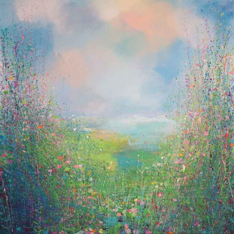Flower Field -