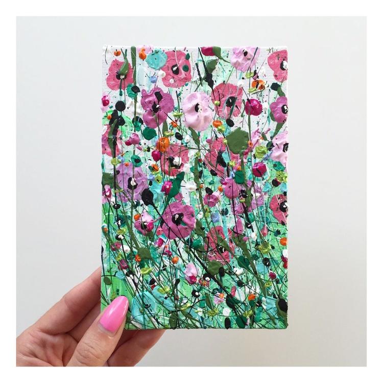 Summer Petals - Image 0