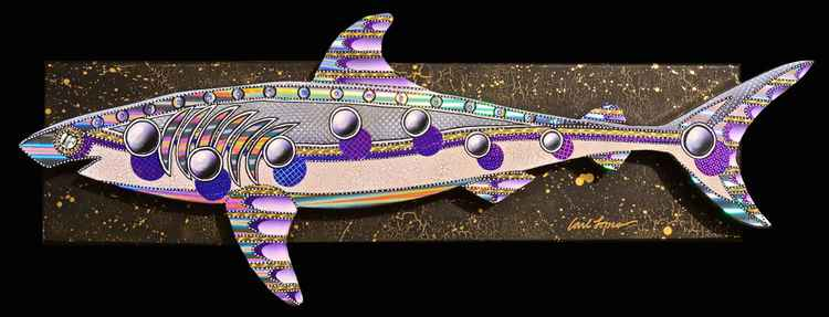 Shark 1 -