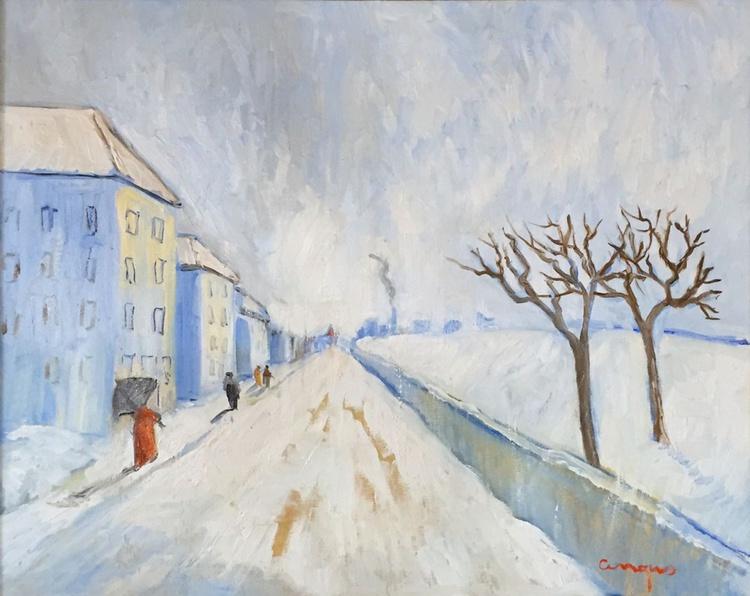 Winter Street - Image 0