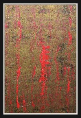 Red Fire by Robert Lynn