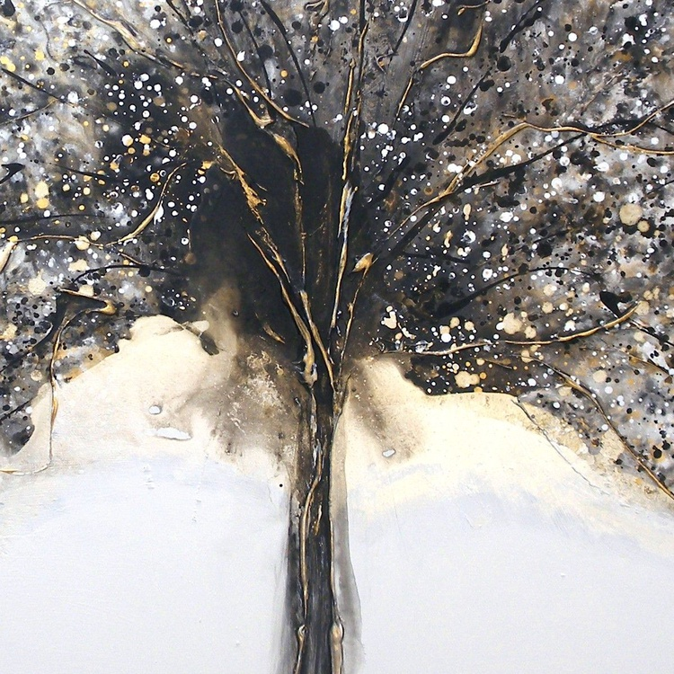 Winter tree - Image 0