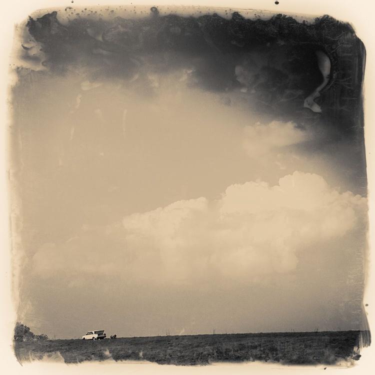 Open sky - Image 0