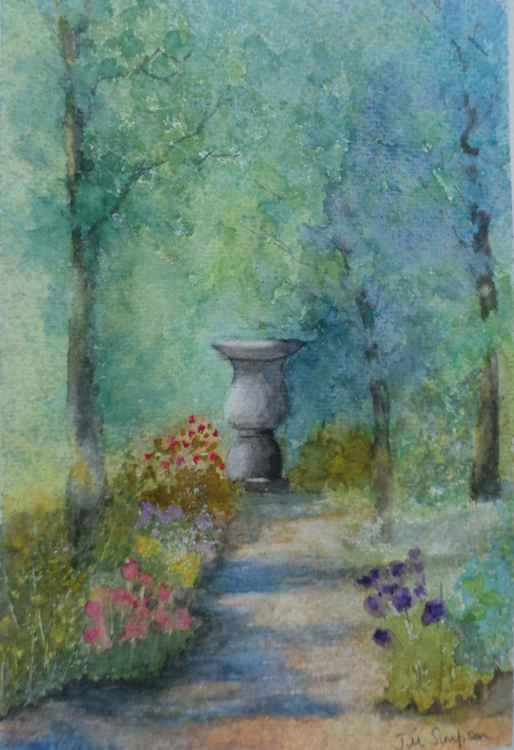 Jardiniere -