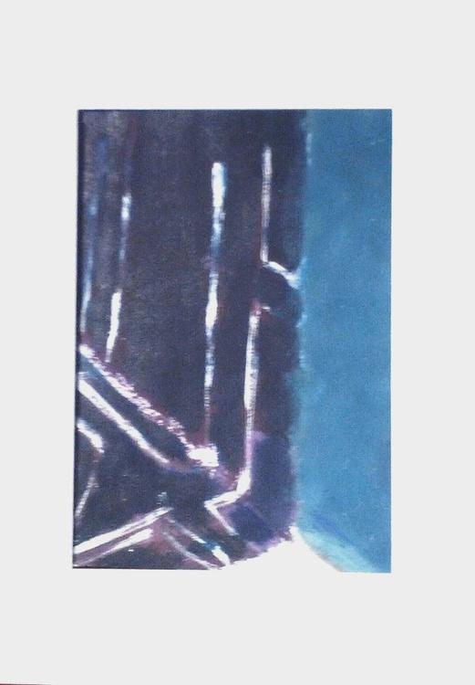 Adé  - in 24 x 33 cm Frame - Image 0