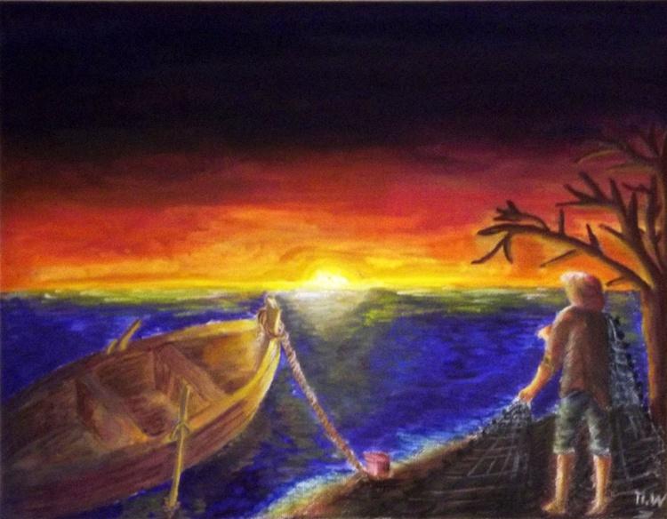 The horizon - Image 0