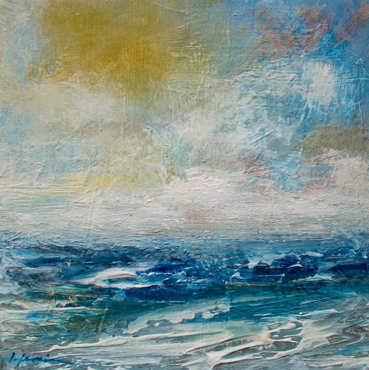The waves - Image 0