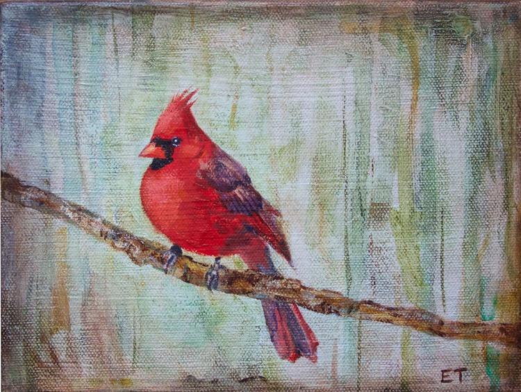 Cardinal II - Image 0