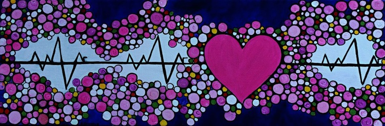 An infatuated heartbeat - Image 0
