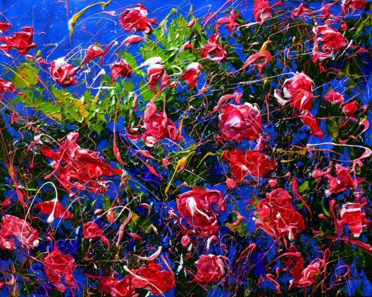 night flowers - Image 0