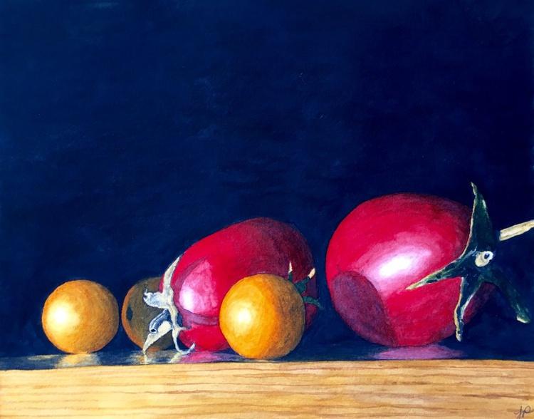 Tomatoes - Image 0