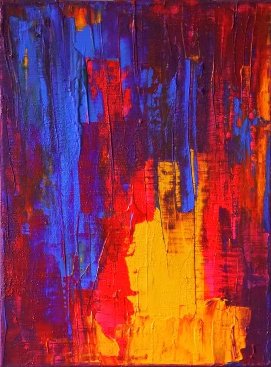 Matter Painting 26 - Image 0