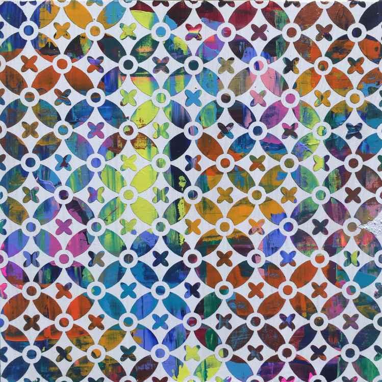 Full Spectrum Flora -