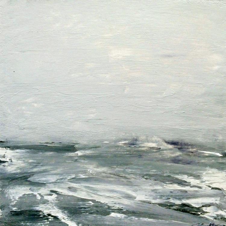 Foggy Waves - Image 0